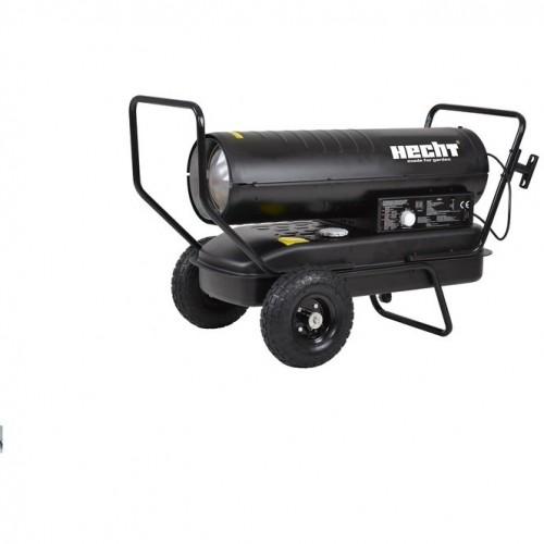 Tun de aer cald HECHT 3038, diesel, 37 KW, cu termostat