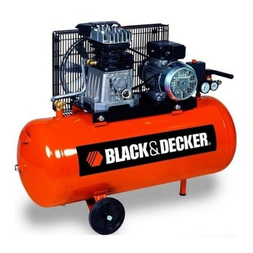 COMPRESOR Black & Decker CP 100/2
