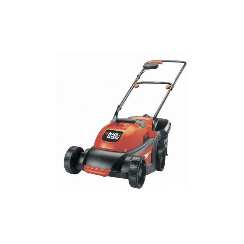 Masina electrica de tuns iarba Black&Decker 1000W - GR3000