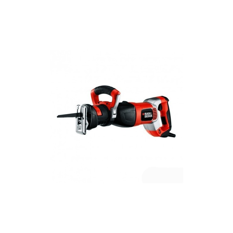 Fierastrau orizontal Black&Decker 1050W cursa 28mm - RS1050EK