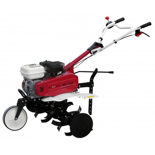 MEDIA LINE MOTOCULTIVATOR MS 7100