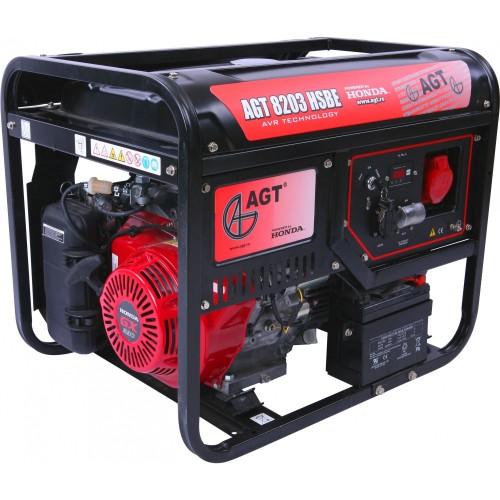 AGT 8203 HSBE