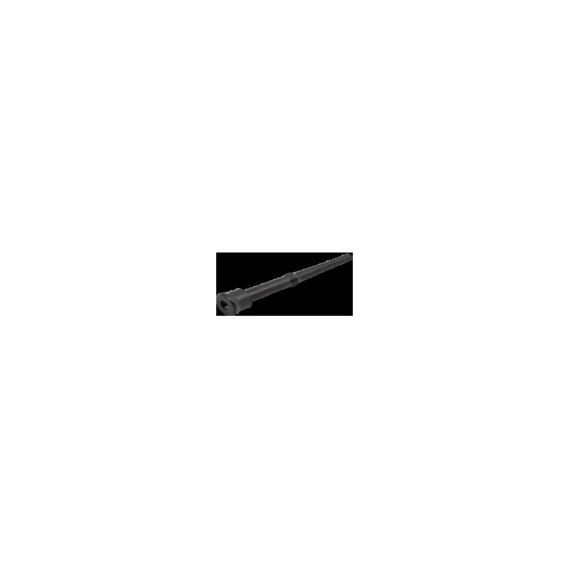 Manson lung din cauciuc 310 mm