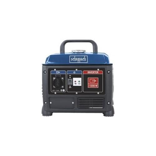 Generator Scheppach SG 1200