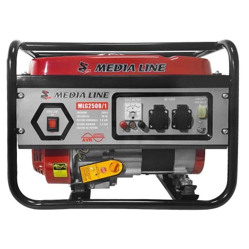 Generator Media Line MLG 2500/1