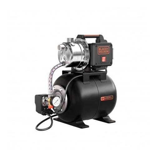 Hidrofor Black+Decker 800W 3500 l/h 19 l