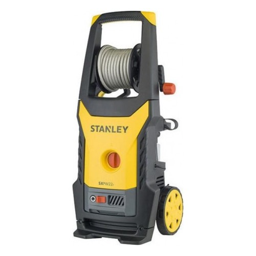 Masina de spalat cu presiune Stanley 1800W 135 bar