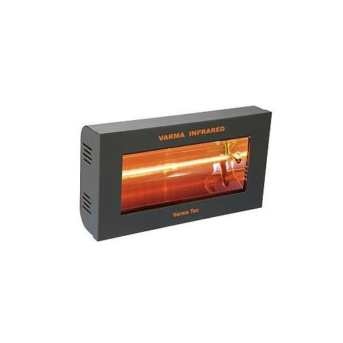 Incalzitor cu lampa infrarosu Varma 2000W IP X5 - V400/20X5FMC