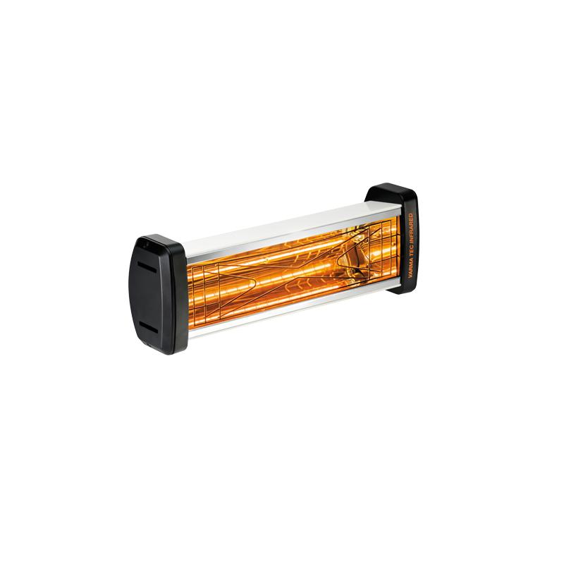 Incalzitor cu lampa infrarosu Varma 1500W IP 20 - V301