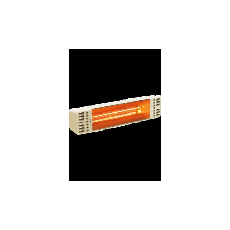 Incalzitor cu lampa infrarosu Varma 1500W IP X5 - V110/15P