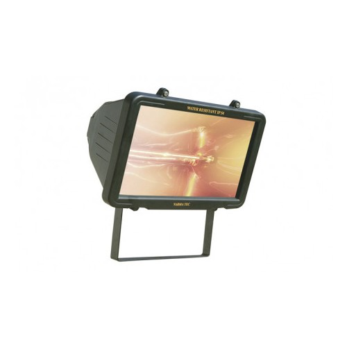Incalzitor cu lampa infrarosu Varma 1300W IP 54 - ECOWRN/7