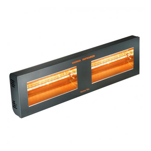 Incalzitor cu infrarosu Varma 3000W IP X5 - V400/2-30X5