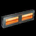 Incalzitor cu lampa infrarosu Varma 4000W IP X5 - V400/2-40X5