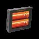Incalzitor cu lampa infrarosu Varma 3000W IP X5 - V400/2V-30X5