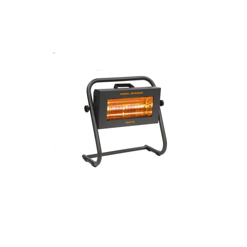 Incalzitor cu lampa infrarosu Varma 1500W IP X5 - V400F2