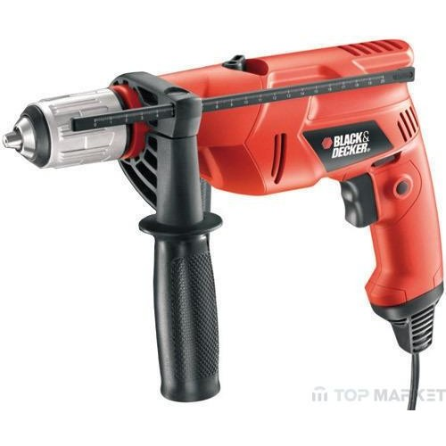 Masina de gaurit Black & Decker KR603