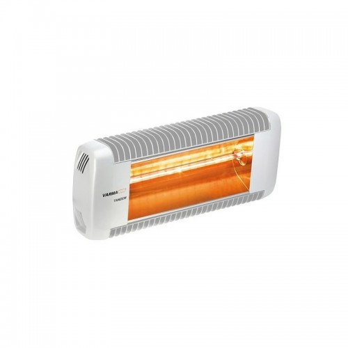 Incalzitor cu lampa infrarosu Varma Amber Light 2000W IP X5 IK08 - 550/20B-AL