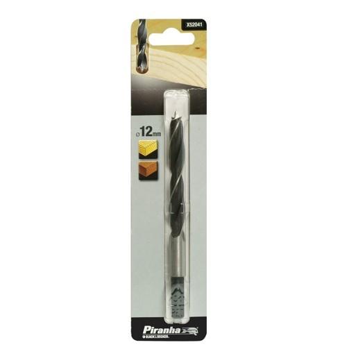 Burghiu pentru lemn Black+Decker - X52041
