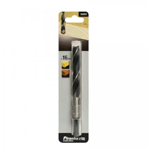 Burghiu pentru lemn Black+Decker - X52051