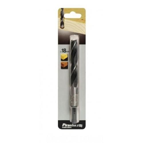 Burghiu pentru lemn Black+Decker - X52098