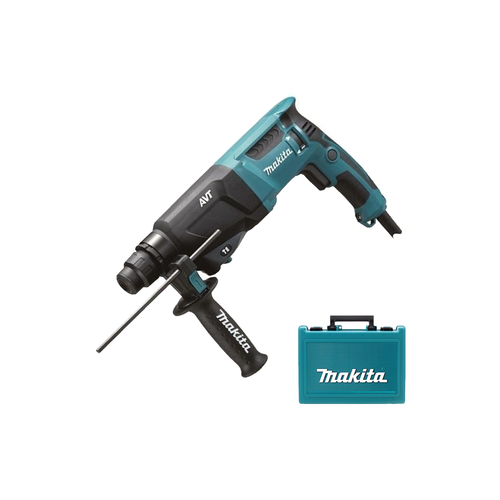 MAKITA CIOCAN ROTOPERCUTOR SDS-PLUS 800W 26MM 2.4J 3 FCT