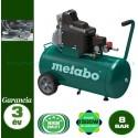 Compresor cu piston Metabo 250-50 W