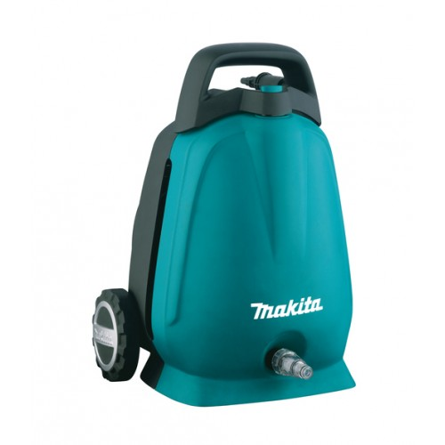 Mașină de spălat cu presiune 1.300W, 100bar Makita HW102