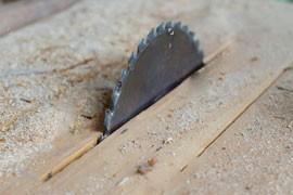Utilaje prelucrare lemn